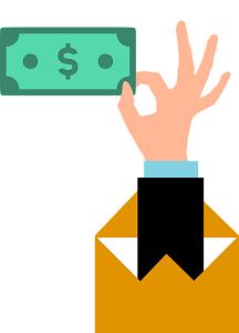 勤務先に給与差し押さえ通知が送られてきた場合 サルでも分かるおすすめクレジットカードオリジナル画像