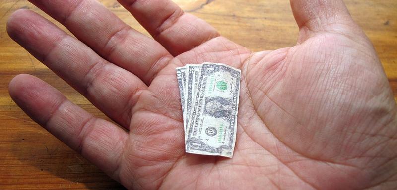 金利の計算の仕方