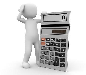 カードローンの返済額の決まり方 サルでも分かるおすすめクレジットカードオリジナル画像