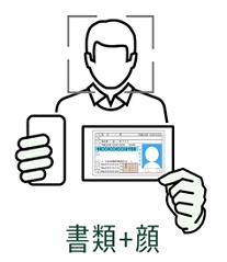 書類2点を用意出来なくてもWEB完結を利用出来る サルでも分かるおすすめクレジットカードオリジナル画像