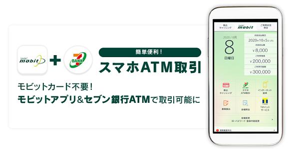 SMBCモビットのスマホATM取り引き サルでも分かるおすすめクレジットカードオリジナル画像
